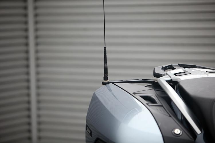 Wireless Antenna Bracket