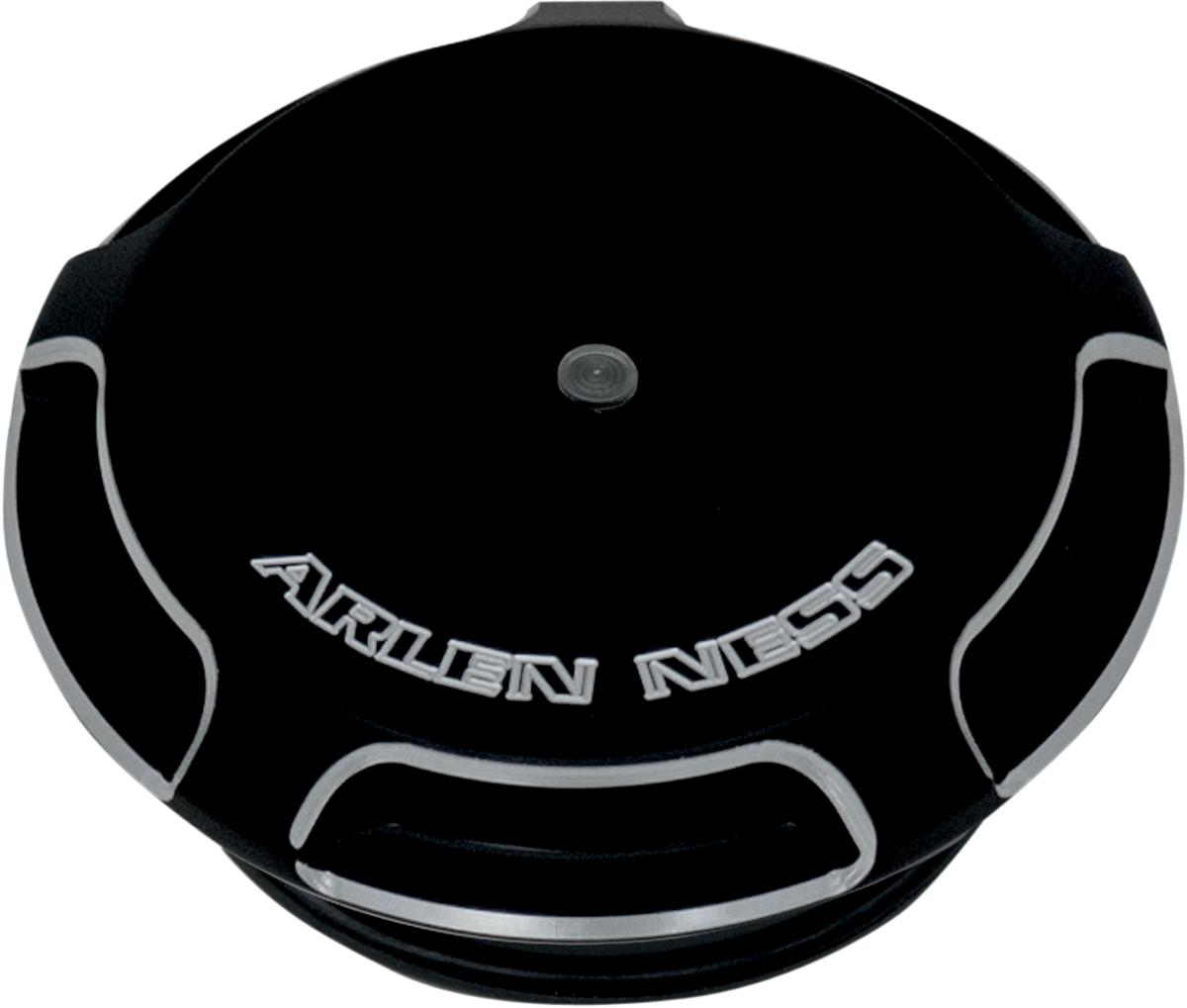 【ARLEN NESS】油箱蓋/壓力錶 BVLD - 「Webike-摩托百貨」