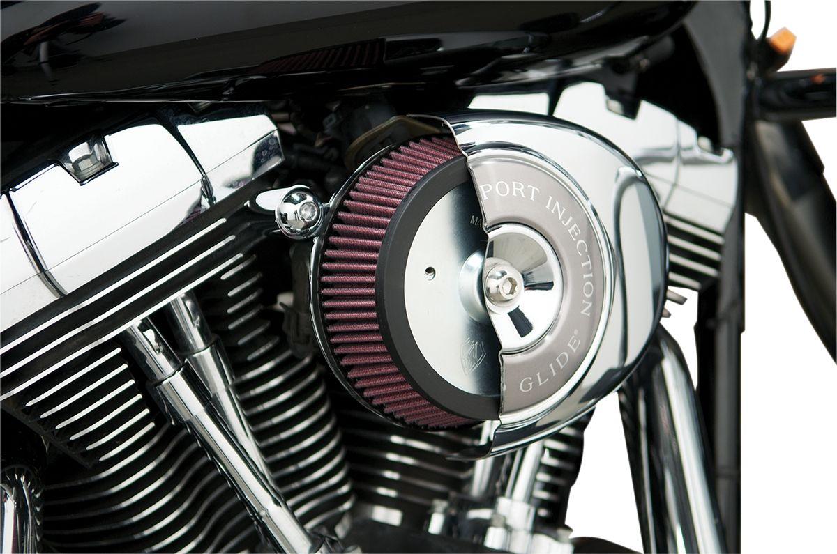 【ARLEN NESS】空氣濾清器總成 空氣濾清器總成 STG108-13FL - 「Webike-摩托百貨」