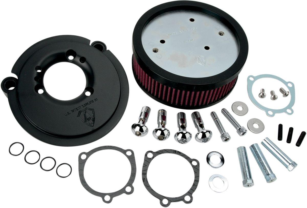 【ARLEN NESS】空氣濾清器總成 空氣濾清器總成 91-16 XL STK - 「Webike-摩托百貨」