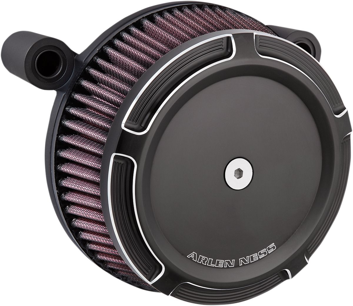 【ARLEN NESS】空氣濾清器 SYNSTG1 BEV BLK M [1010-2073] - 「Webike-摩托百貨」