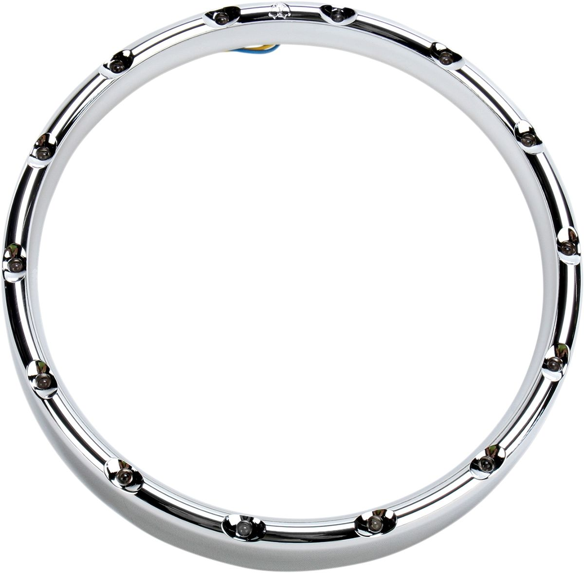 【ARLEN NESS】頭燈飾環 FLST CHR [2001-0576] - 「Webike-摩托百貨」