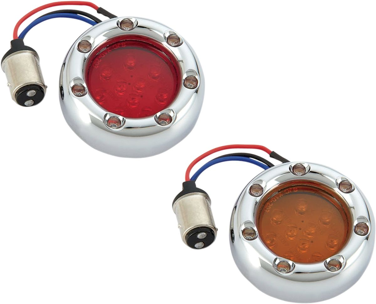 【ARLEN NESS】LED 方向燈 CHR RD [2040-0853] - 「Webike-摩托百貨」