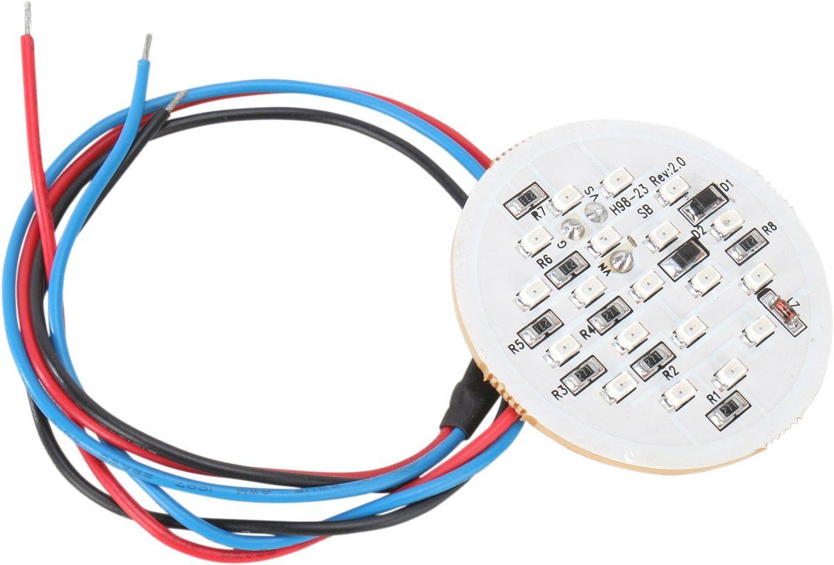 【ARLEN NESS】燈系零件 BULB LED AREDBLLT [2060-0291] - 「Webike-摩托百貨」