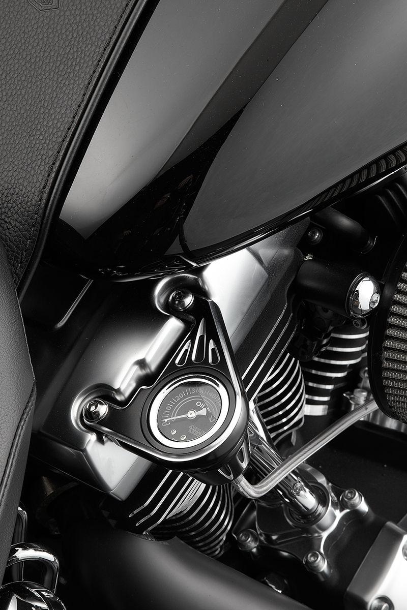 【ARLEN NESS】機油壓力錶  PRES D/C TC [2212-0370] - 「Webike-摩托百貨」