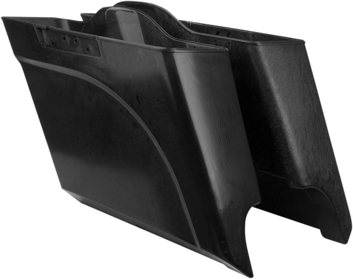 【ARLEN NESS】馬鞍側箱 BAG ANGLE 14-16 FLT - 「Webike-摩托百貨」