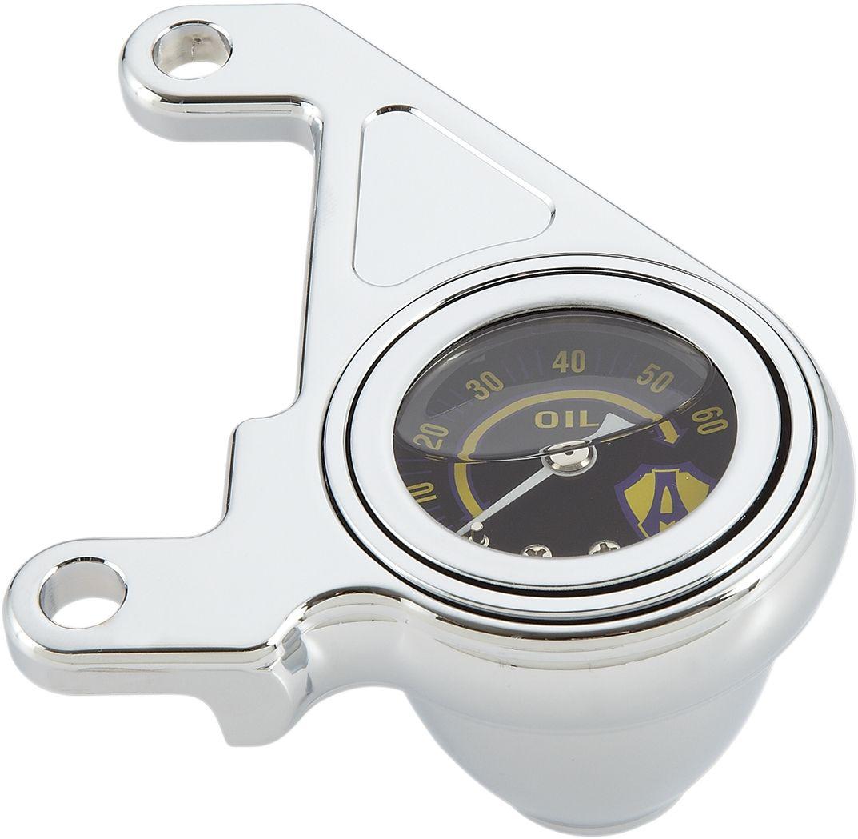 【ARLEN NESS】機油壓力錶 GAGE 99-16 TC [DS-244121] - 「Webike-摩托百貨」