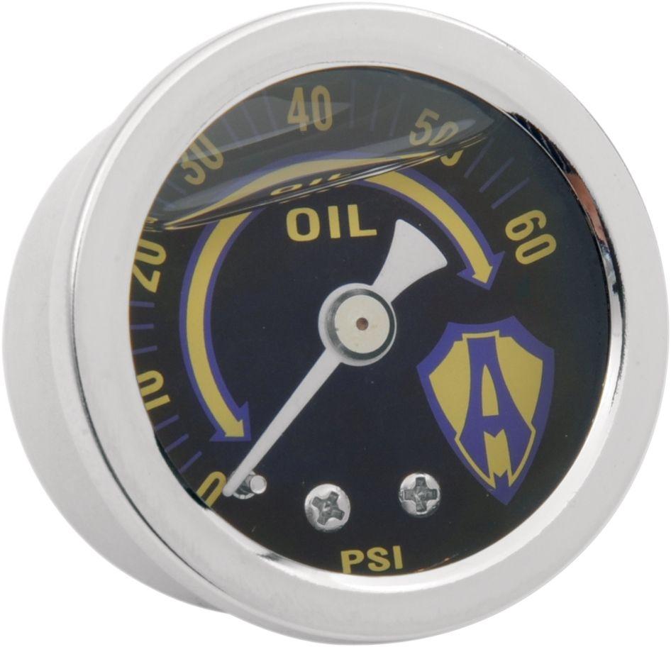 【ARLEN NESS】NESS LIQ FIL 機油壓力錶 #60 [DS-245154] - 「Webike-摩托百貨」
