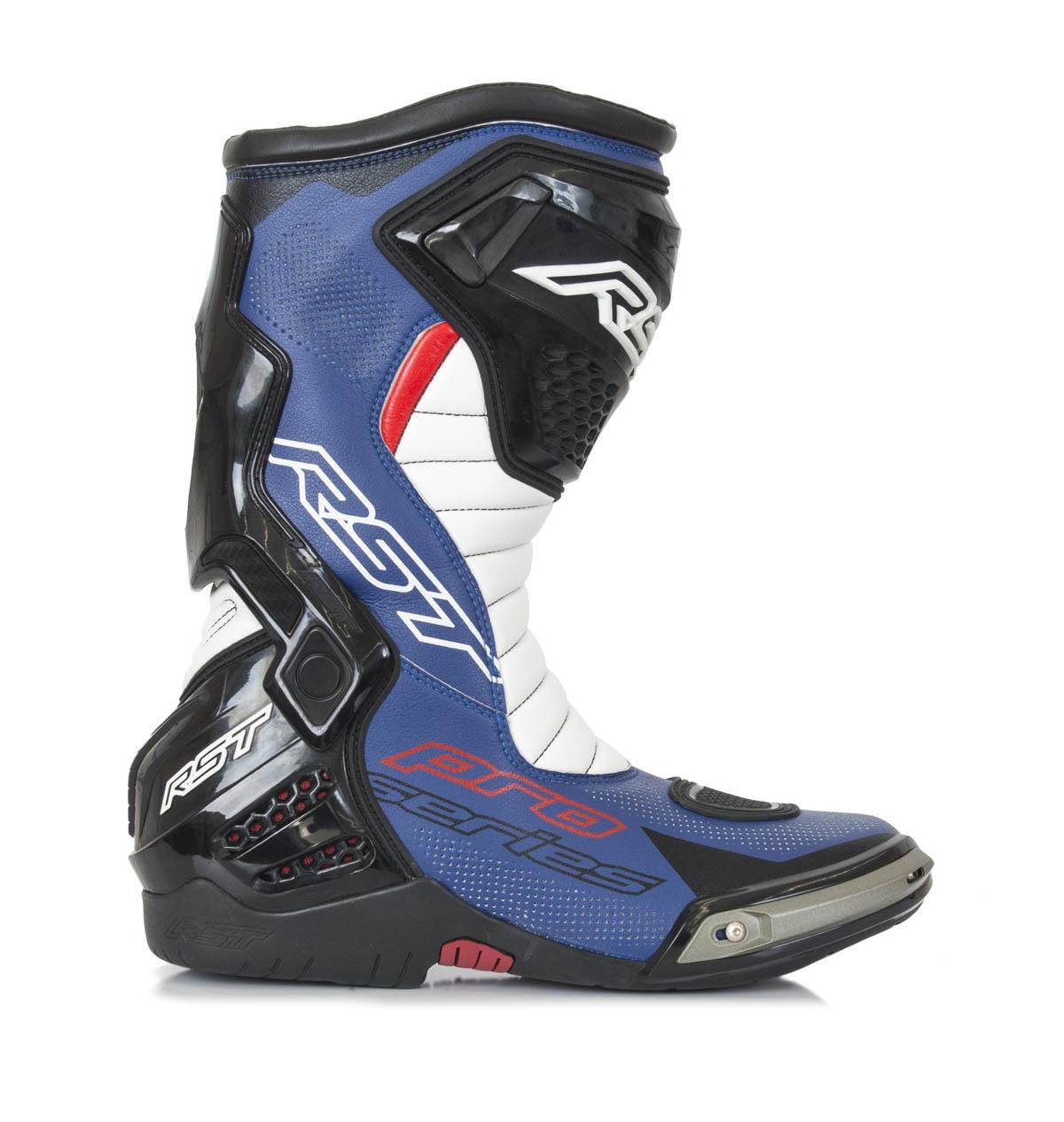 【RST】RST PRO SERIES 1503 RACE CE 車靴 - 「Webike-摩托百貨」