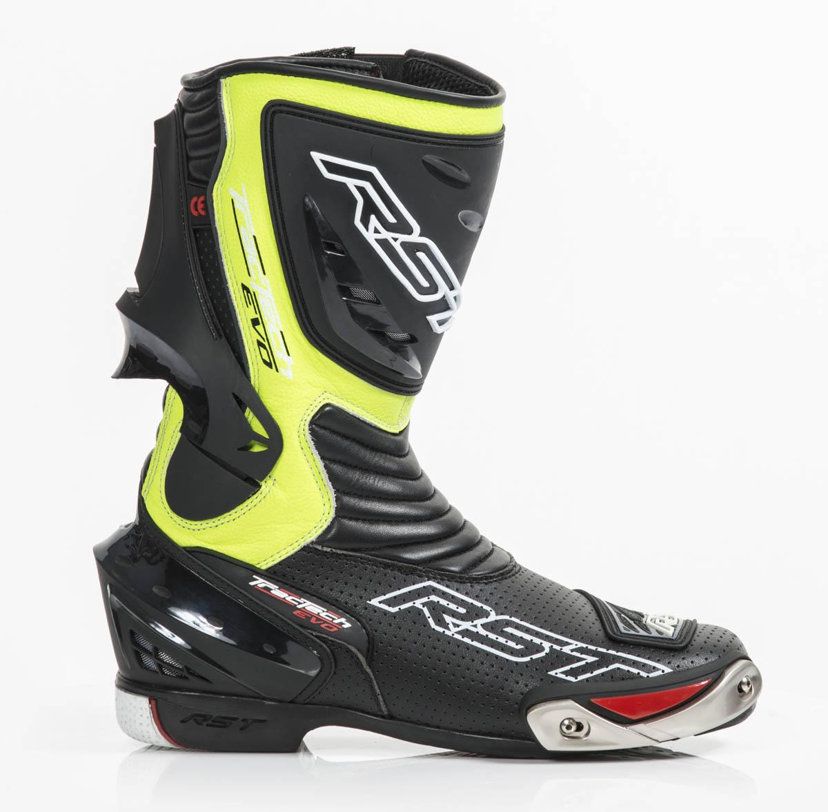 【RST】RST 1516 TRACTECH EVO SPORT CE 車靴 - 「Webike-摩托百貨」