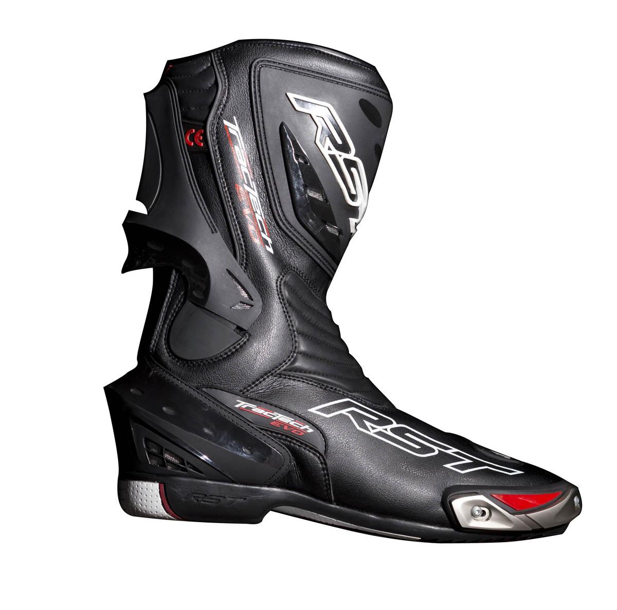 【RST】RST 1568 PARAGON II CE WP 車靴 - 「Webike-摩托百貨」