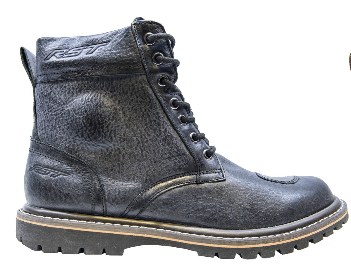 【RST】RST 1638 ROADSTER 車靴 - 「Webike-摩托百貨」