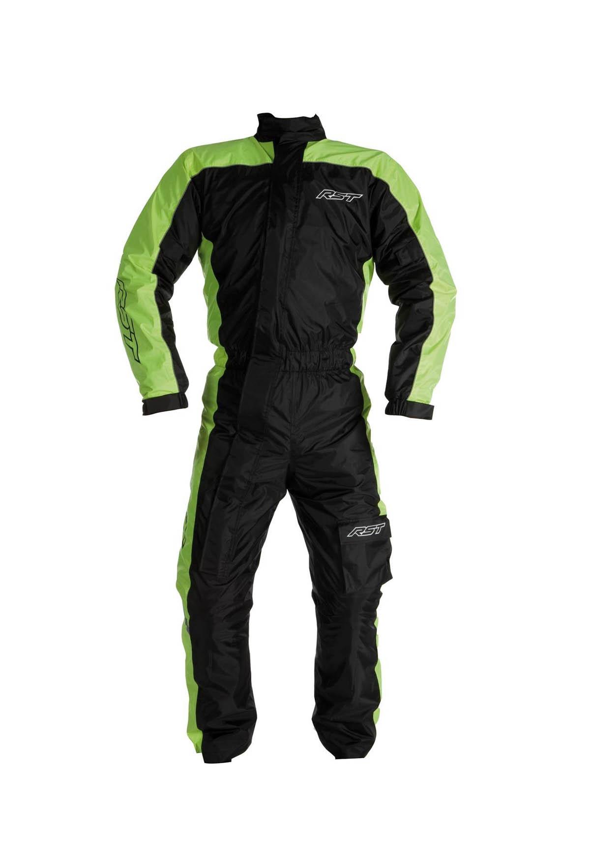 【RST】RST 1801  成套雨衣 - 「Webike-摩托百貨」