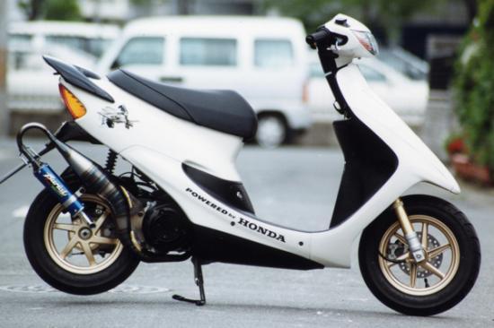 【BURIAL】Euro Blaze 全段排氣管 紫 - 「Webike-摩托百貨」