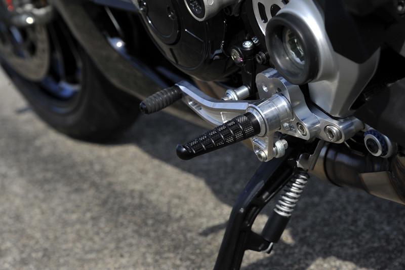 【de LIGHT】Middle 調整腳踏套件 - 「Webike-摩托百貨」