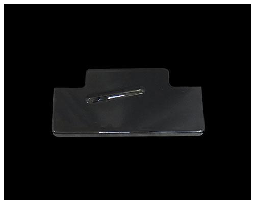 【Neofactory】黑色電池上蓋 97-05yDYNA - 「Webike-摩托百貨」