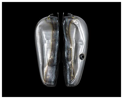 【Neofactory】3.5加侖 fat bob油箱 螺絲型油箱口 - 「Webike-摩托百貨」