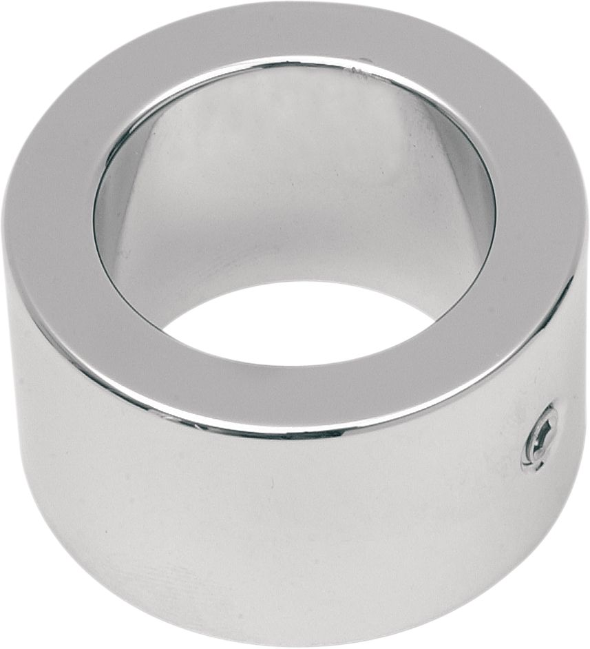 【JOKER MACHINE】把手握把套墊片鍍鉻 【HANDELBAR GRIP SPACER CH [2404-0107]】 - 「Webike-摩托百貨」