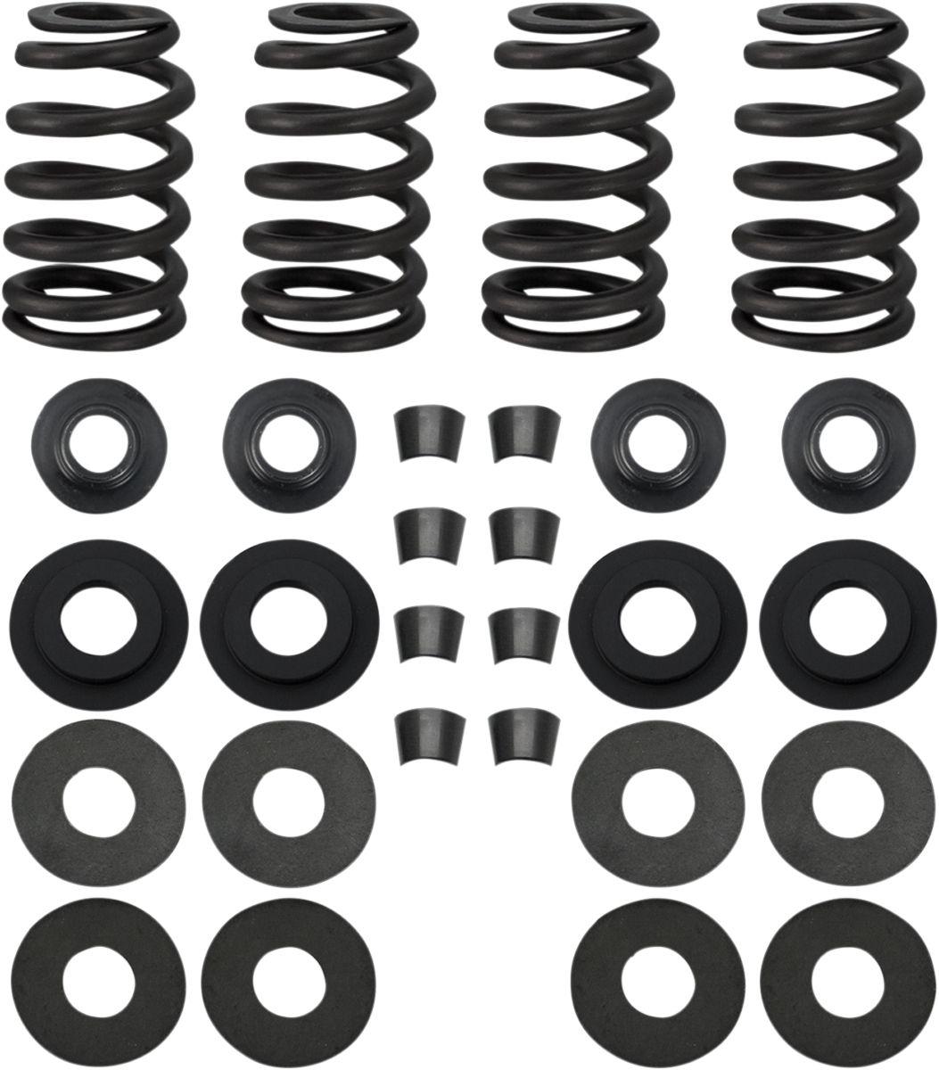 "【S&S CYCLE】汽門彈簧套件/ .585"" 99-04TC 【SPRINGS .585""99-04TC [0926-2722]】 - 「Webike-摩托百貨」"
