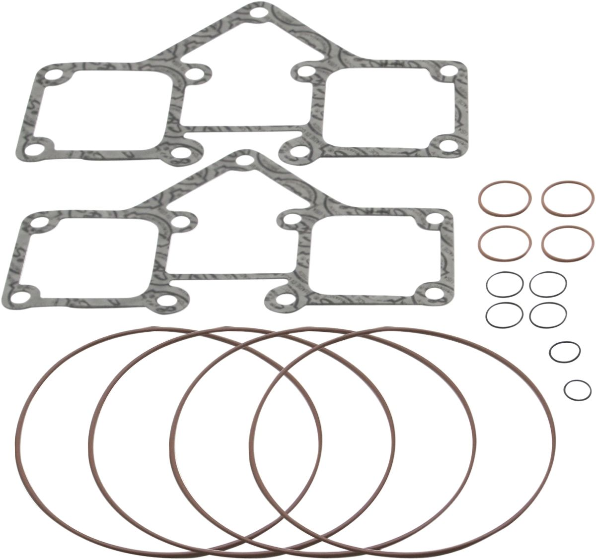 【S&S CYCLE】墊片組/ 搖臂蓋 S&S SH 【GASKET SET R.BOX S&S SH [0934-1571]】 - 「Webike-摩托百貨」