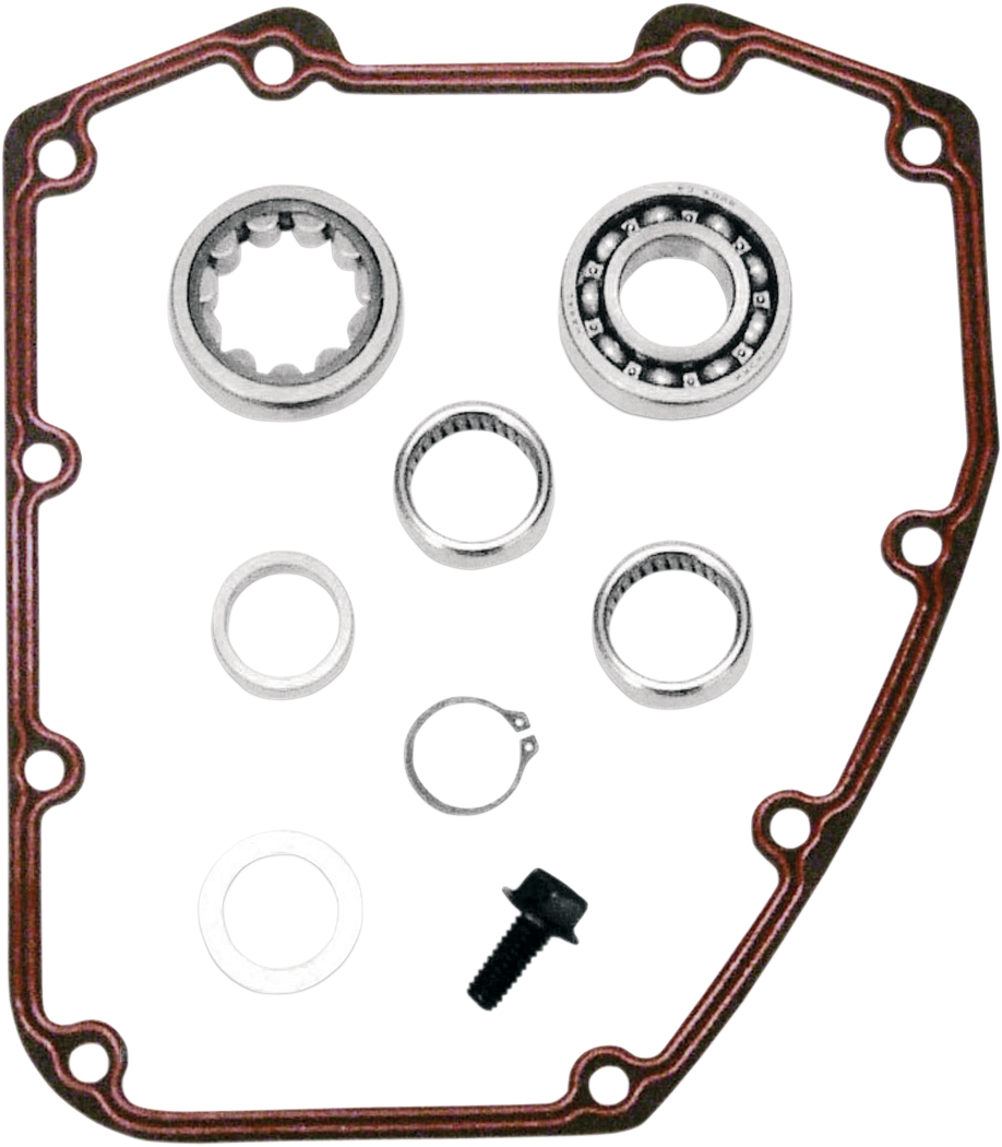 【S&S CYCLE】TWIN CAM 凸輪軸鏈條傳動安裝套件 【T/CAM INSTALL KT CHAIN DR [DS199321]】 - 「Webike-摩托百貨」