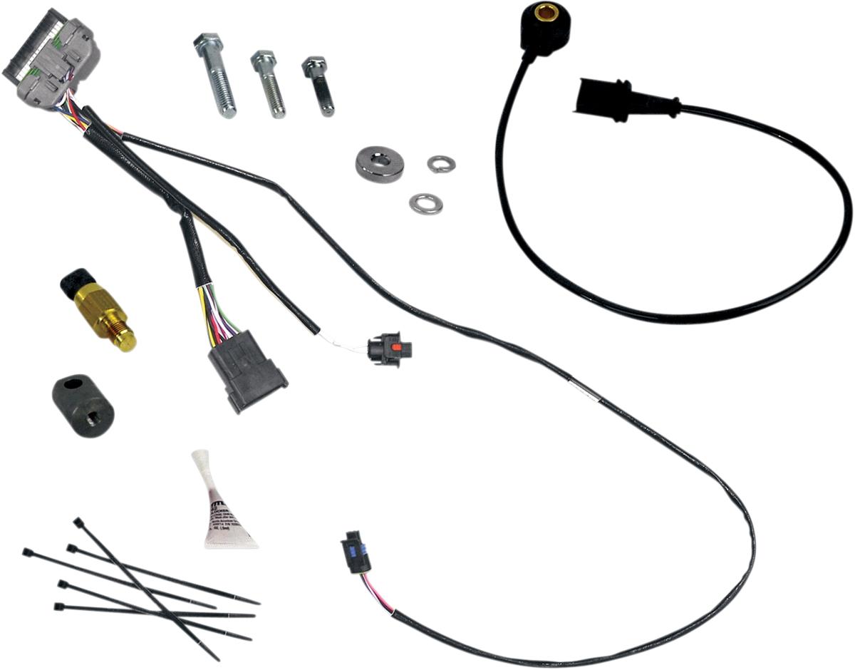 s u0026s cycle kit  install ist 04