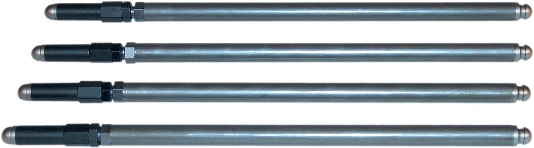 【S&S CYCLE】可調式推桿/ 86-90 XL用 【ADJ PUSHRODS 86-90 XL [93-5033]】 - 「Webike-摩托百貨」