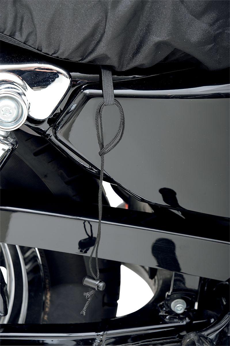 【Drag Specialties】後靠背/可更換 附蓋 EZ1用 【BACKREST CNVRT W/CVR EZ1 [0822-0156]】 - 「Webike-摩托百貨」