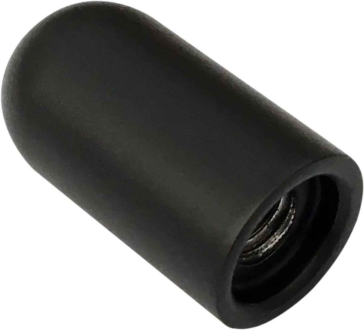 【Drag Specialties】鋁合金天線雙頭螺絲蓋 【CAP ANTENNA ALUMINUM [4401-0204]】 - 「Webike-摩托百貨」