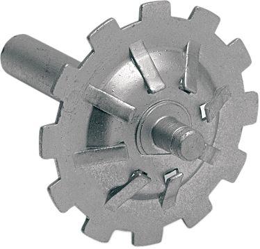 【Drag Specialties】離合器推桿尾端/ 90-16 【CLUTCH PUSHROD END 90-16 [7805-0015]】 - 「Webike-摩托百貨」