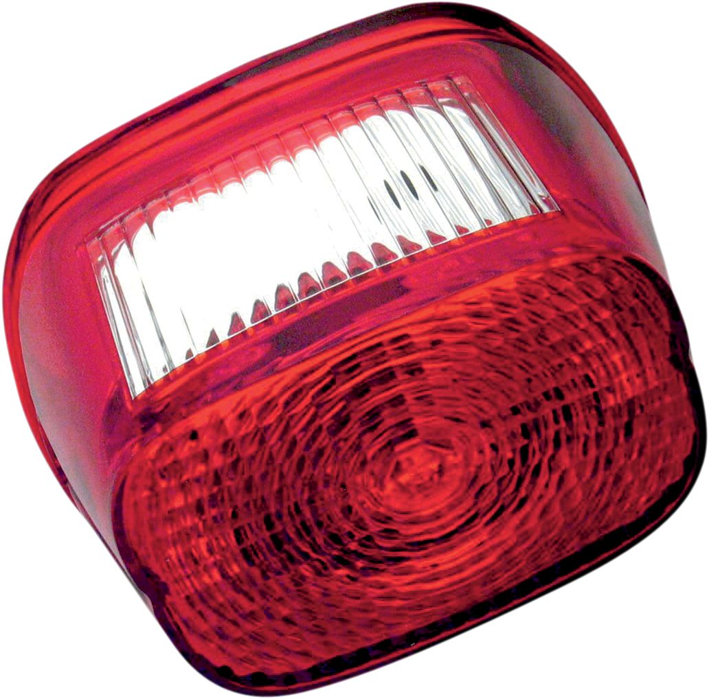 【Drag Specialties】維修用尾燈燈殼/ L03-17 【REP TAILIGHT LENS L03-17 [7805-5054]】 - 「Webike-摩托百貨」