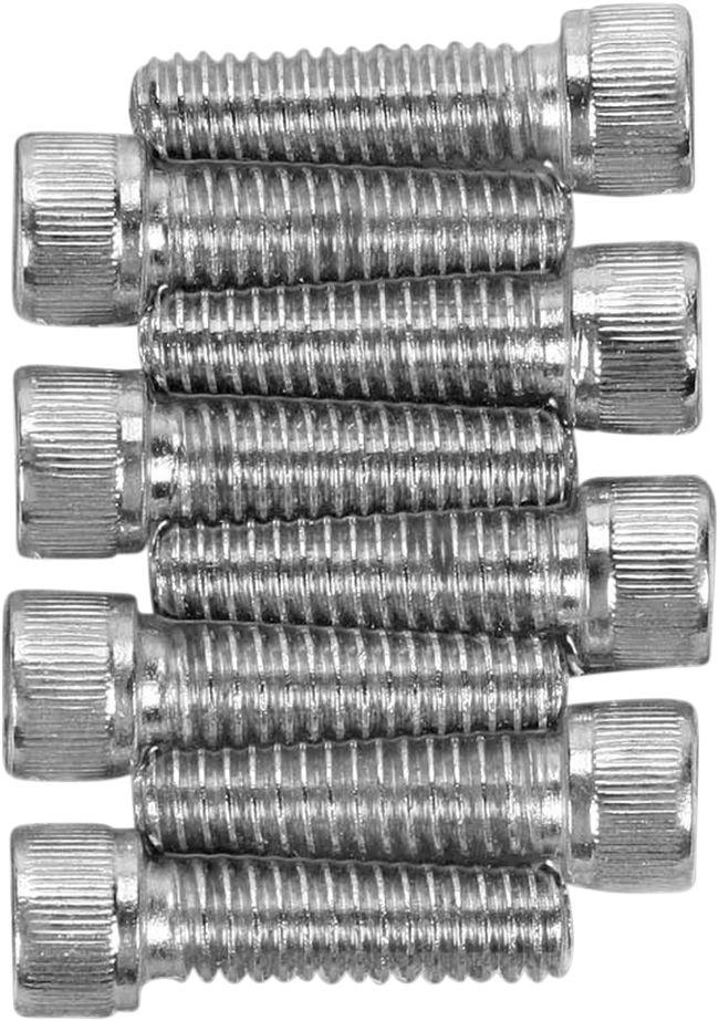 【Drag Specialties】推桿底座內六角螺絲/ L 1976-99 【LFTR BASE ALN BOLT L76-99 [DS-190680]】 - 「Webike-摩托百貨」