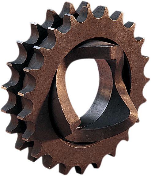 【Drag Specialties】COMPENSATING器齒盤/23T 70-86FL 【COMPN SPRKT 23T 70-86FL [DS-191010]】 - 「Webike-摩托百貨」