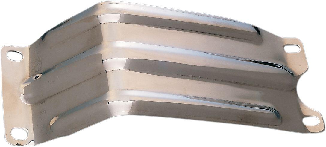 【Drag Specialties】引擎下護板/ 36-84FX&4SPDFL 【SKID PLATE 36-84FX&4SPDFL [DS-240090]】 - 「Webike-摩托百貨」