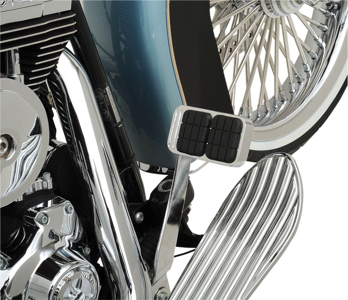 【Drag Specialties】煞車踏板總成/83-13FLT FLST用 【BRK PD ASSY 83-13FLT FLST [DS-241072]】 - 「Webike-摩托百貨」