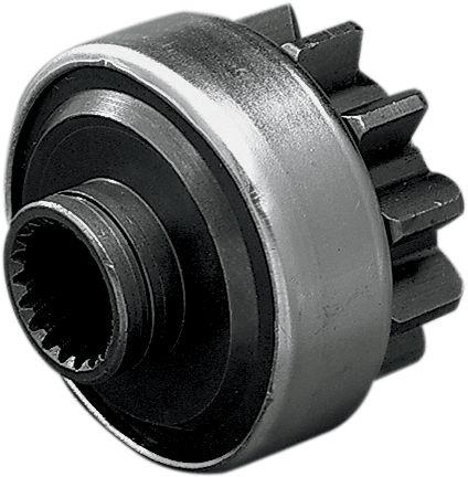 【Drag Specialties】起動馬達傳動齒輪/ GEAR65-85FL 【STARTER DRIVE GEAR65-85FL [DS-242117]】 - 「Webike-摩托百貨」
