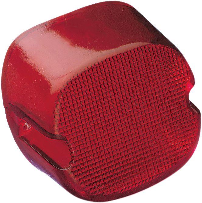 【Drag Specialties】LAYDOWN 燈殼/底部 WINDOW 【L/DOWN LENS-BOTOM WINDOW [DS-272037]】 - 「Webike-摩托百貨」