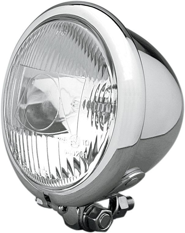 """【Drag Specialties】早期造型輔助燈/ 4 1/2""""  【EARLY-STYLE4 1/2""""SPOTLITE [DS-280029]】 - 「Webike-摩托百貨」"""
