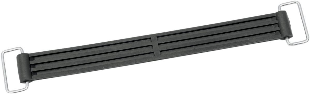【Drag Specialties】橡膠電瓶束帶/ F/80-92FLT 【RUB BAT STRAP F/80-92FLT [DS-317465]】 - 「Webike-摩托百貨」