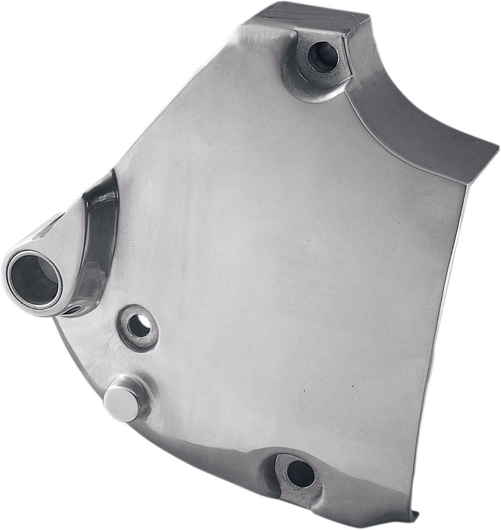 【Drag Specialties】E-STR 齒盤/蓋/ PLXL71-76 【E-STR SPK CVR PLXL71-76 [DS-325289]】 - 「Webike-摩托百貨」