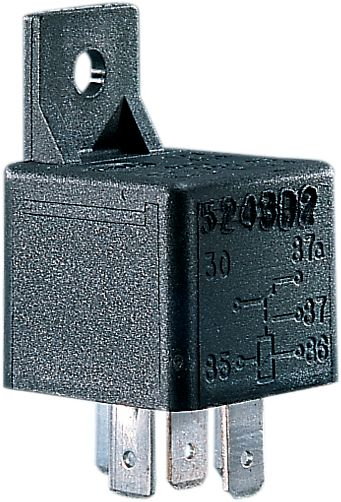 【Drag Specialties】原廠型起動繼電器/31506-79 【STARTER RELAY OEM31506-79 [DS-325702]】 - 「Webike-摩托百貨」