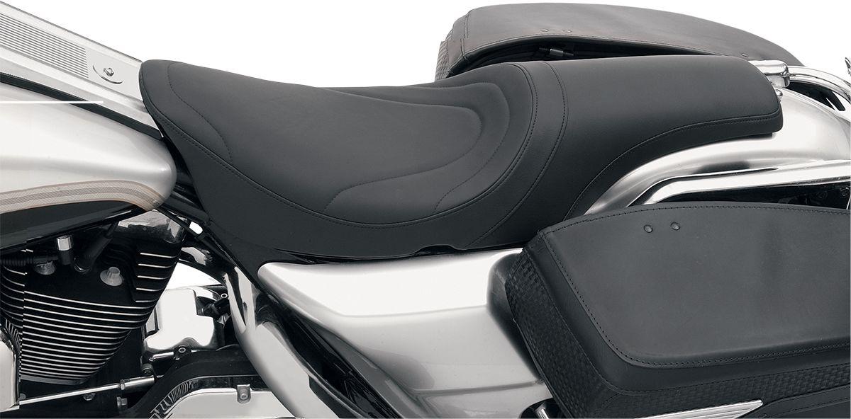 【Drag Specialties】坐墊/PREDATOR FLT/HR 【SEAT,PREDATOR FLT/HR [0801-0214]】 - 「Webike-摩托百貨」