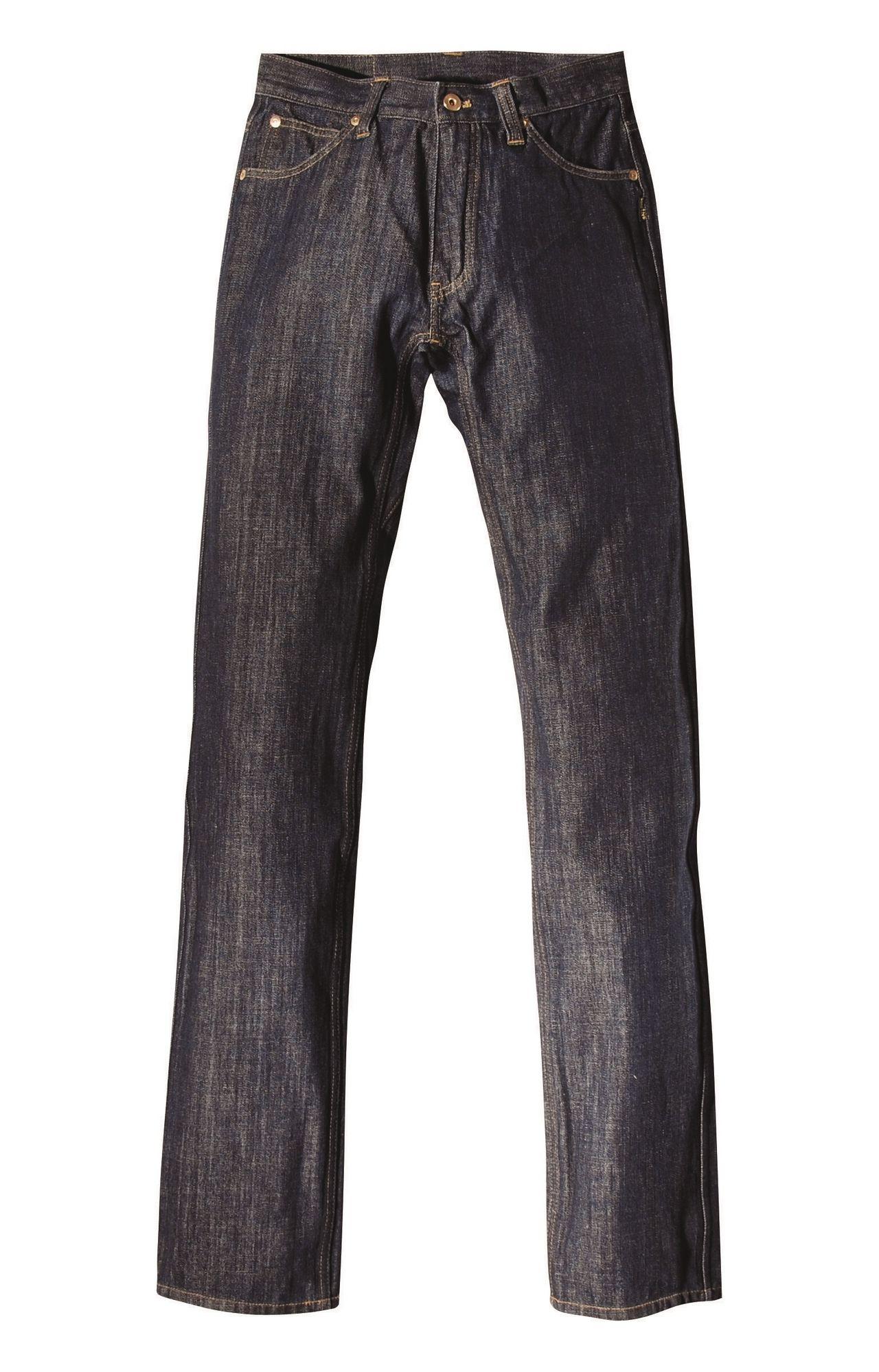 【POWERAGE】GORE-TEX®直筒牛仔褲 PORON® - 「Webike-摩托百貨」