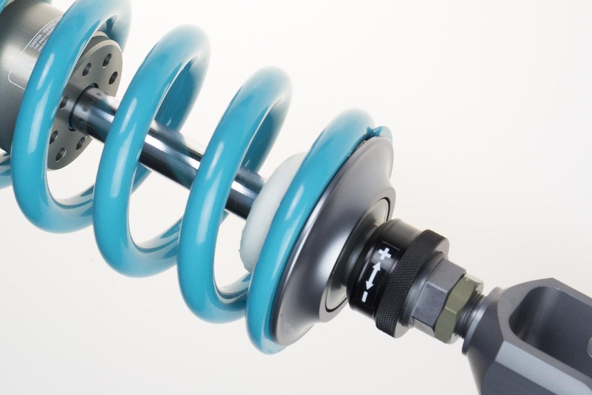 【NITRON】後單槍避震 ADVENTURE R1 系列 - 「Webike-摩托百貨」
