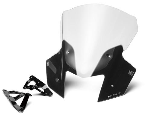 【YAMAHA】Middle 風鏡 - 「Webike-摩托百貨」