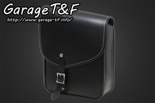 【Garage T&F】馬鞍包 PVC型 - 「Webike-摩托百貨」