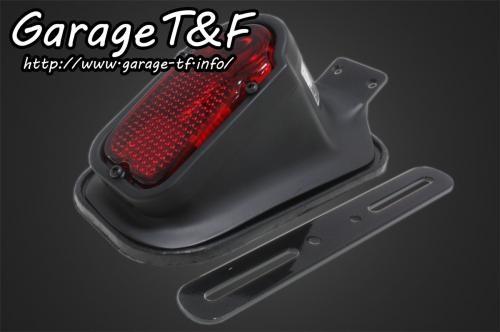 【Garage T&F】直立式尾燈 - 「Webike-摩托百貨」