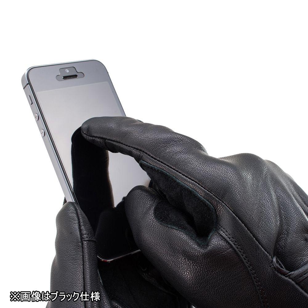 【DAYTONA】HBG-009 山羊皮手套 標準型 - 「Webike-摩托百貨」