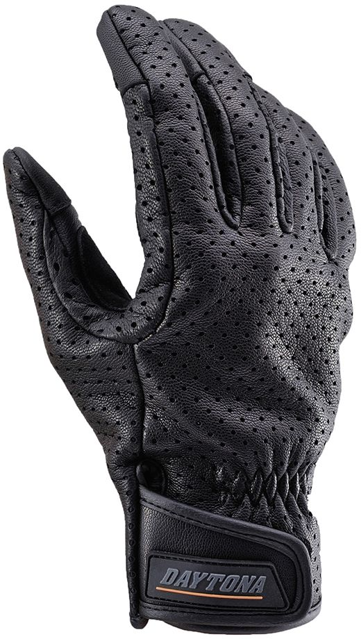 【DAYTONA】HBG-029 山羊皮透氣孔網格手套 標準型 - 「Webike-摩托百貨」