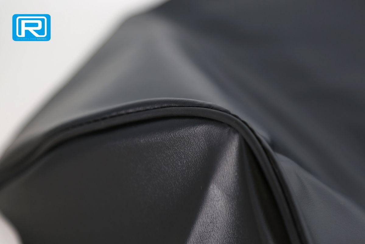 【Rin Parts】ZUMA 替換用坐墊皮 - 「Webike-摩托百貨」